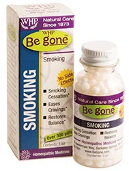Be Gone Smoking effectiveness