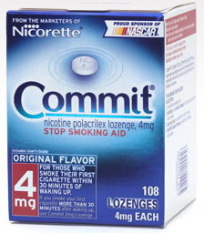 1 listing for Nicorette coupons on eBay