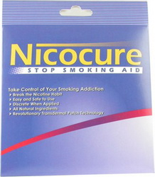 Nicocure review