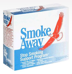 Smoke Away Review
