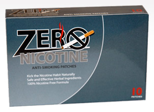 Zero Nicotine Review